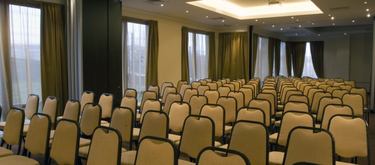 Хотели с конферентни зали
