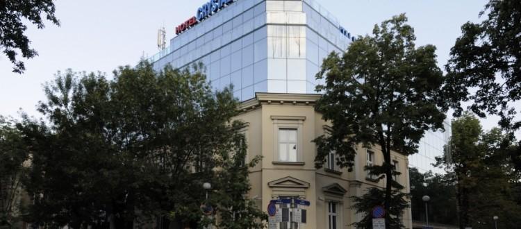 хотел в София