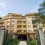 Апарт хотели в София