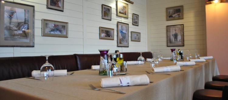 Изискан ресторант в Созопол