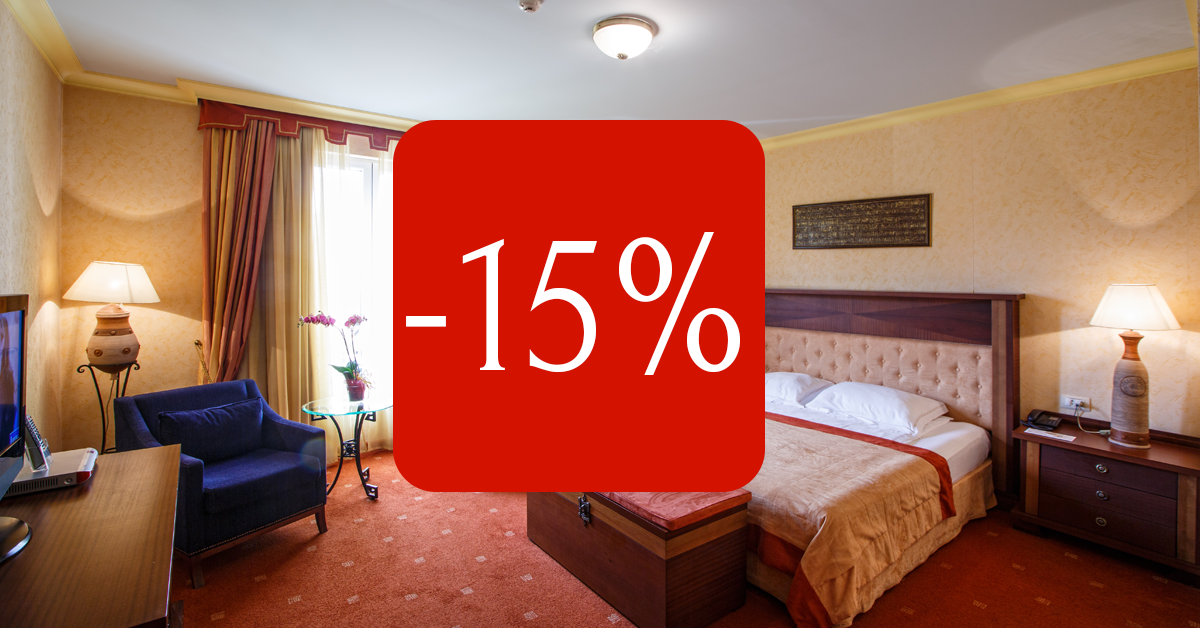 Coupons for hotel discounts